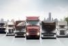 Daimler с новата корпоративна структура от 1-и ноември