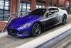 Maserati казва сбогом на GranTurismo с GranTurismo Zeda
