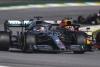 Формула 1: Класиране при отборите след Гран при на Бразилия 2019