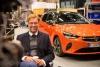 Opel започва рекламна кампания за новата Corsa с участието на Юрген Клоп