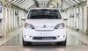 Стартира производството на електромобила SKODA CITIGO iV