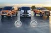 Двойно отличие за Ford в надпреварата за Международен ван на годината и Международната награда за пикап 2020