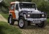 JAGUAR LAND ROVER придобива производителя на офроуд състезателни превозни средства BOWLER