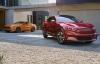 Ford с подробности за потребителските нагласи спрямо електромобила MUSTANG MACH-E