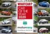 Автомобил на годината 2020 на What Car? : Претендентите ...