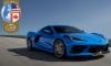 Новият CHEVROLET CORVETTE е Автомобил на годината 2020 на Северна Америка