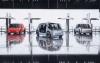 JAGUAR LAND ROVER представя бъдещето на мобилността
