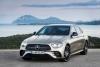 Mercedes-Benz представи обновената Е-класа