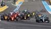 Сезон 2020 на Формула 1 остана и без Гран при на Франция