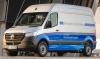 Пролетни новости в Mercedes-Vans