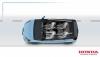 Напълно новият JAZZ e:HEV - най-комфортният автомобил в класа си