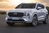 Hyundai Motor разкрива новия Santa Fe, включващ редица премиум подобрения