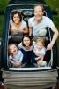 Съвети за пътуване без стрес с децата през лятото