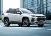 ACROSS: Suzuki лансира нов хибриден SUV в Европа