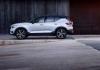 Volvo XC40 е най-продаваният премиум компактен SUV в Европа за първото тримесечие