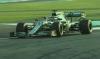 Формула 1 позеленява горивно!