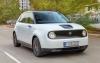 Електрическата Honda тръгва от 23 557 евро в Германия