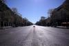 COVID-19 пандемията е намалила смъртността по европейските пътища с 36%